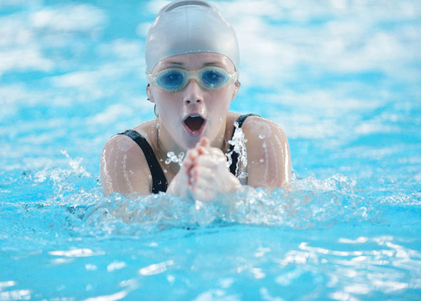 Malvern Active Learn To Swim