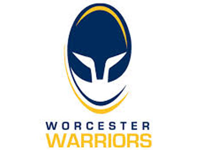 Worcester Warriors rugby logo