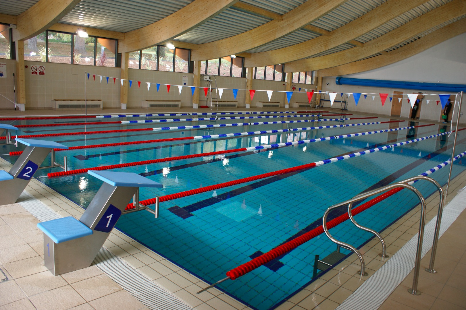 Malvern Active Swimming Pool