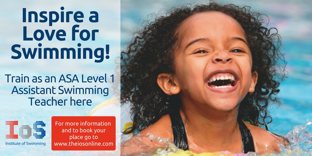 Malvern Active Swimming Teacher Training