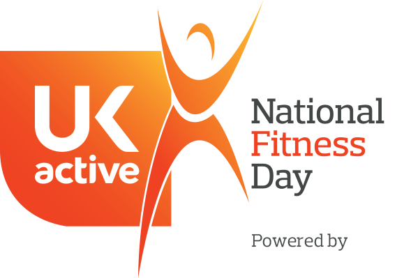 national fitness day poster