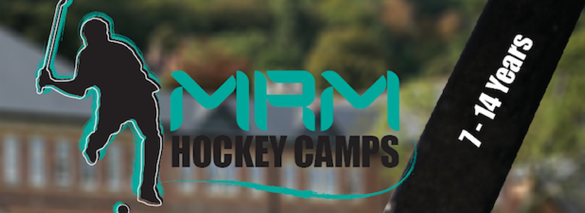 MRM Hockey Camp Summer 2018