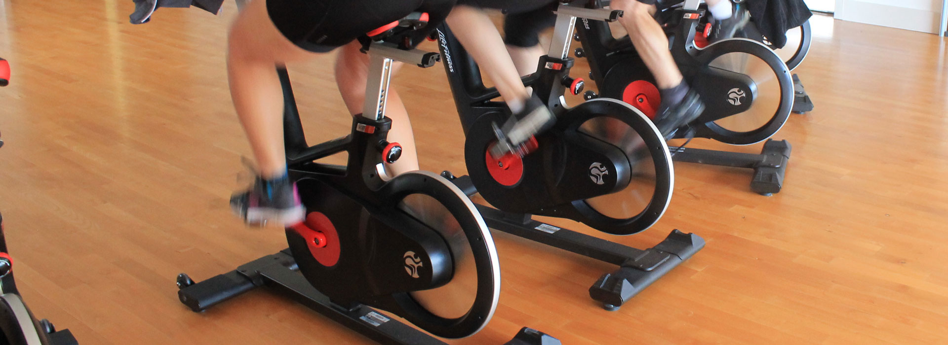 Spinning at Malvern Active
